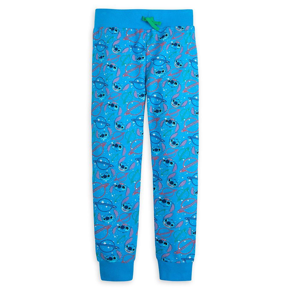 Stitch Sweatpants for Kids