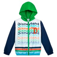 Disneyland Windbreaker Jacket for Kids