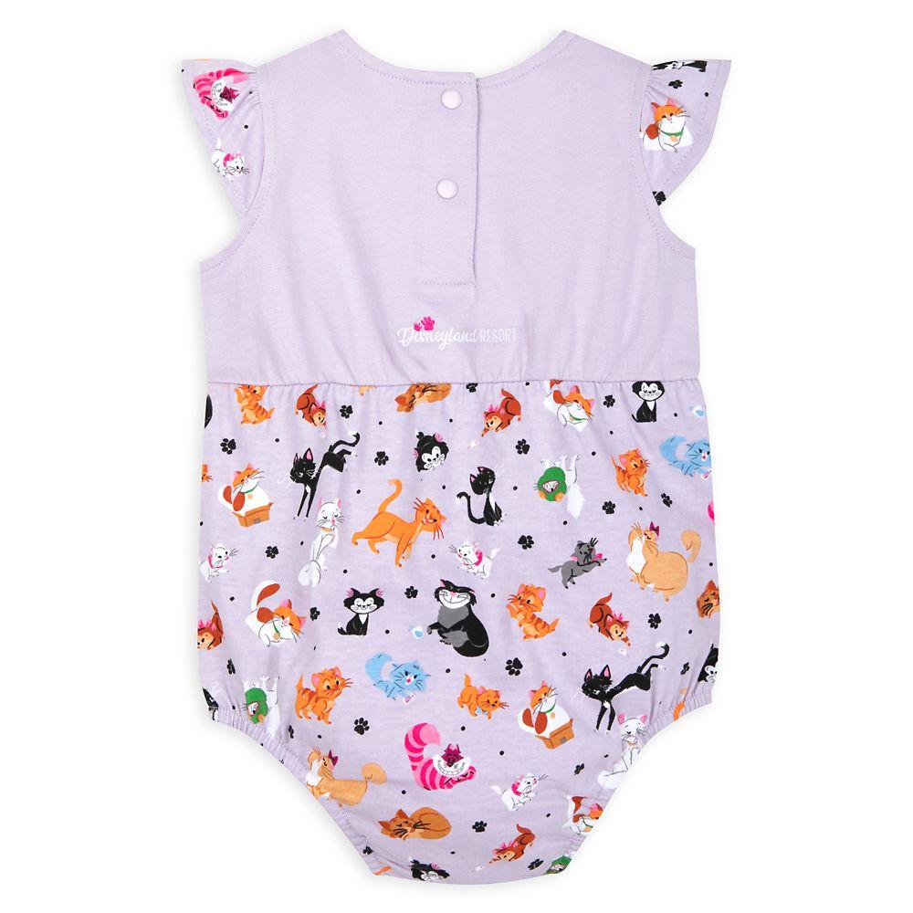 Disney Cats Bodysuit for Baby – Disneyland