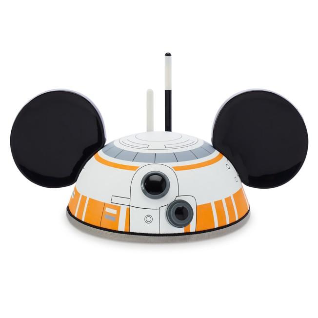BB-8 Ear Hat for Kids – Star Wars