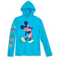 Mickey Mouse Pullover Hoodie for Kids – Disneyland