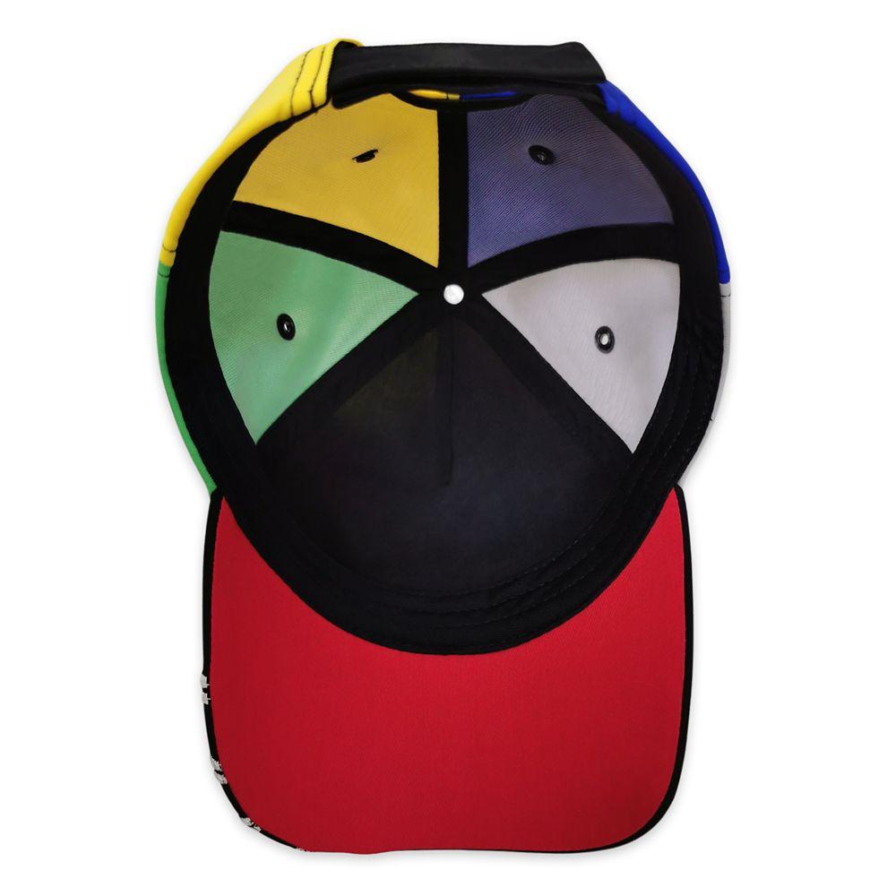Mickey Mouse Baseball Cap for Kids – Walt Disney World 2021