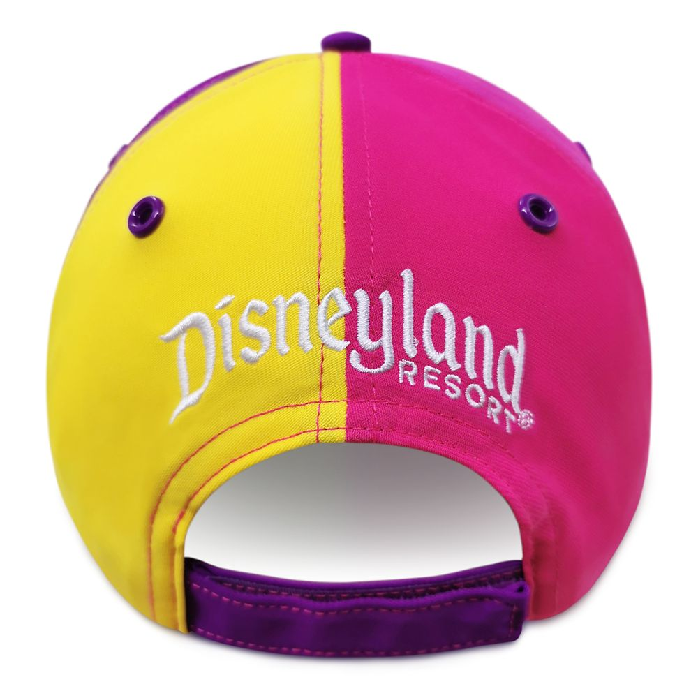 Minnie Mouse Baseball Cap for Kids – Disneyland 2021
