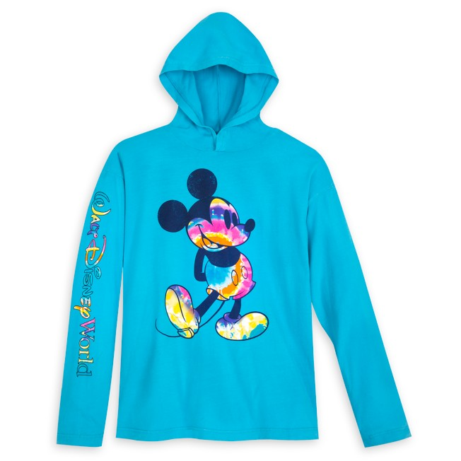 Mickey Mouse Pullover Hoodie for Kids – Walt Disney World
