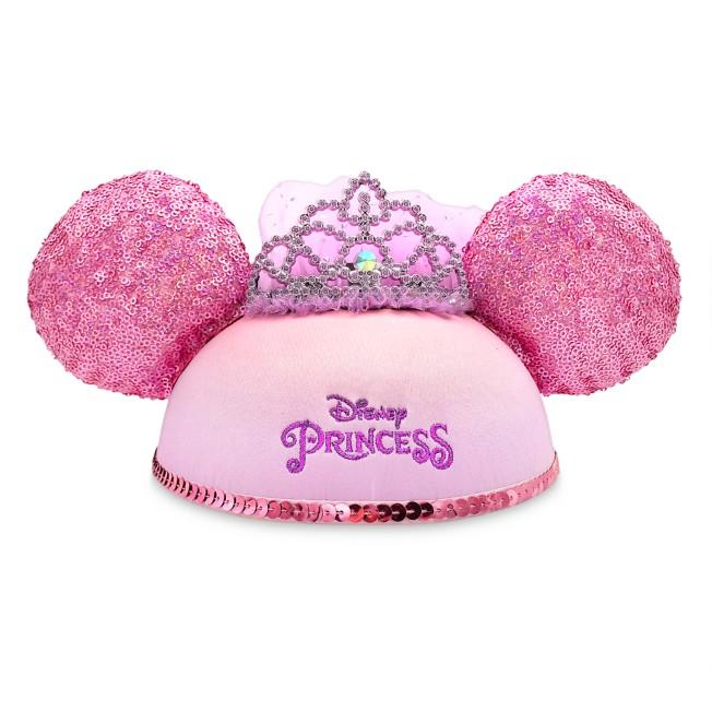 Disney Princess Ear Hat for Kids