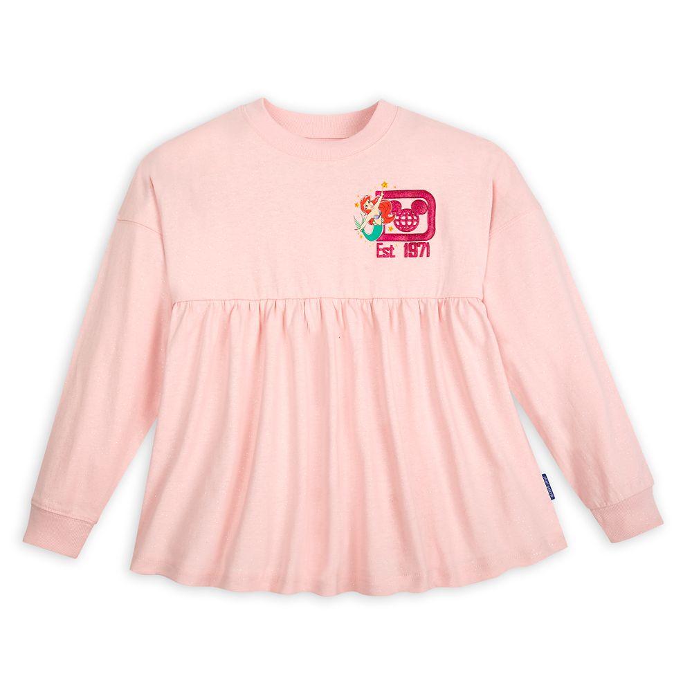 Disney Princess Spirit Jersey for Kids – Walt Disney World