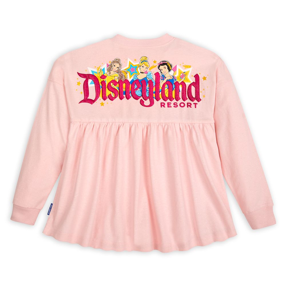 Disney Princess Spirit Jersey for Kids – Disneyland