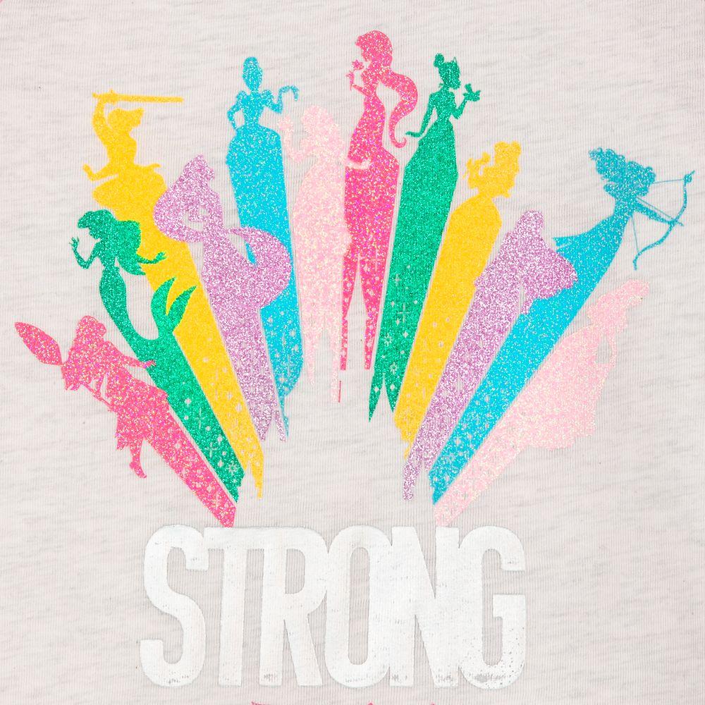 Disney Princess Fashion T-Shirt for Girls – Walt Disney World