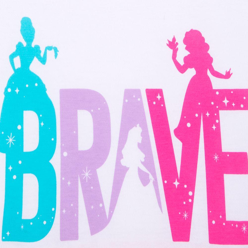 Disney Princess Pullover Hoodie for Girls – Disneyland