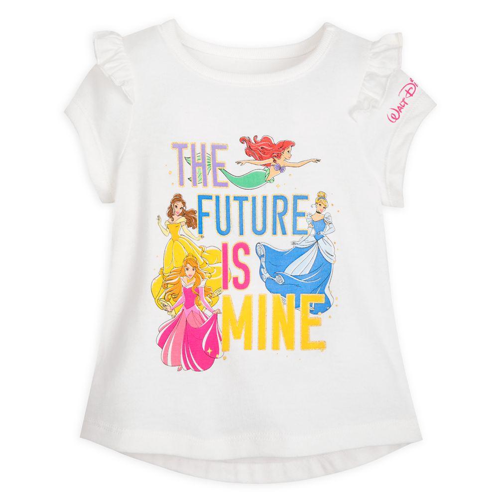 Disney Princess Fashion T-Shirt for Baby – Walt Disney World
