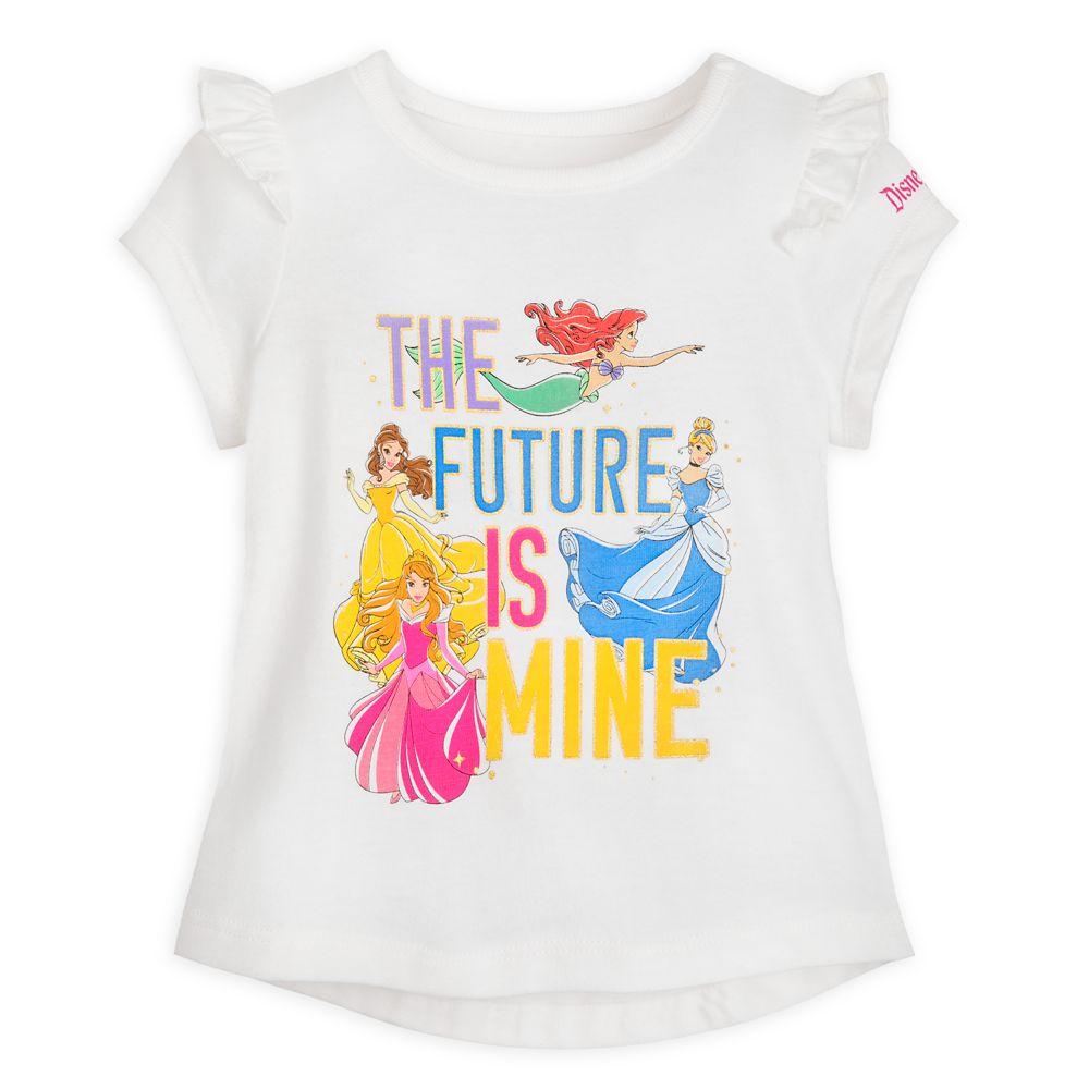Disney Princess Fashion T-Shirt for Baby – Disneyland