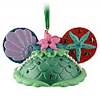 Ariel Ear Hat Ornament