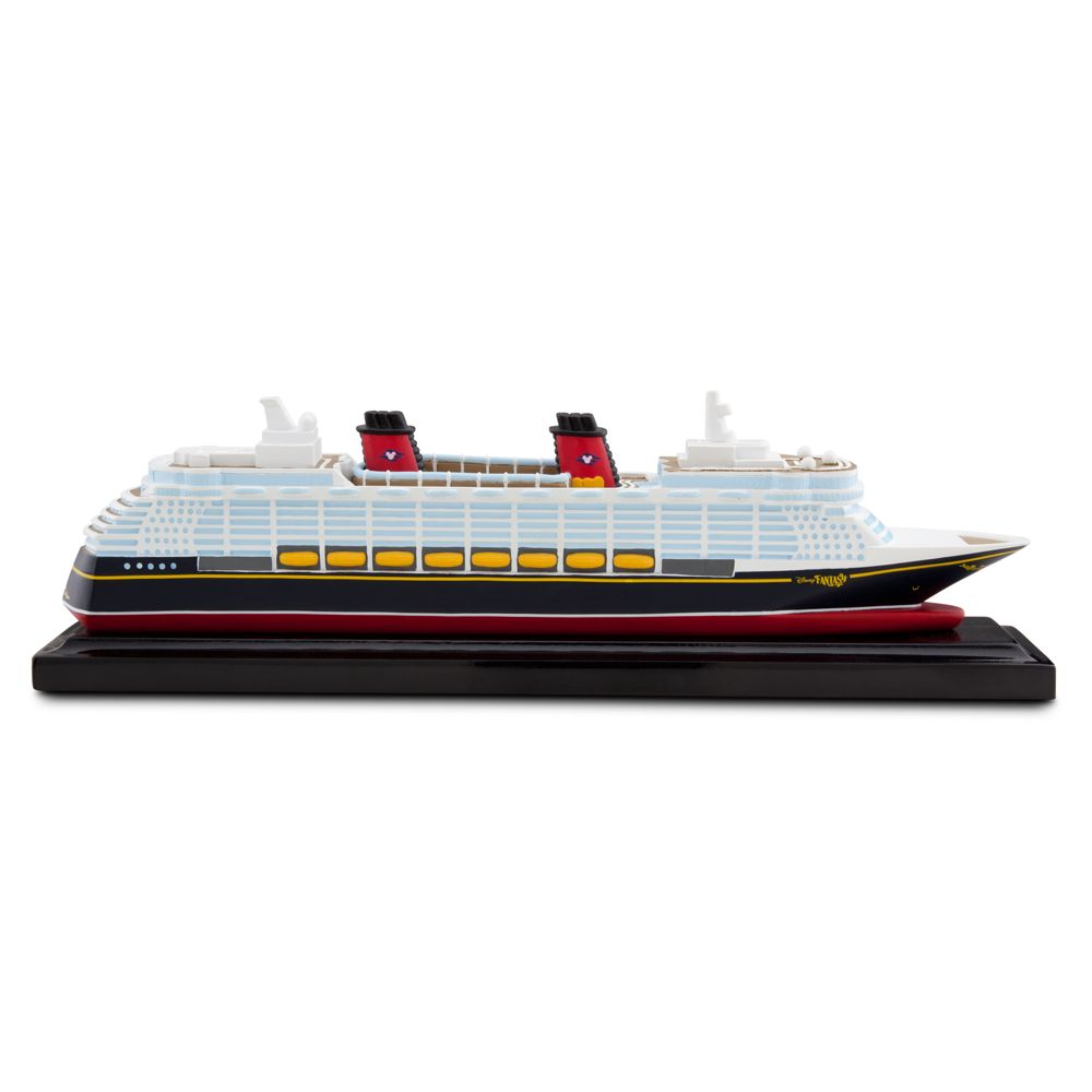Disney Cruise Line Ship Miniature  Disney Fantasy