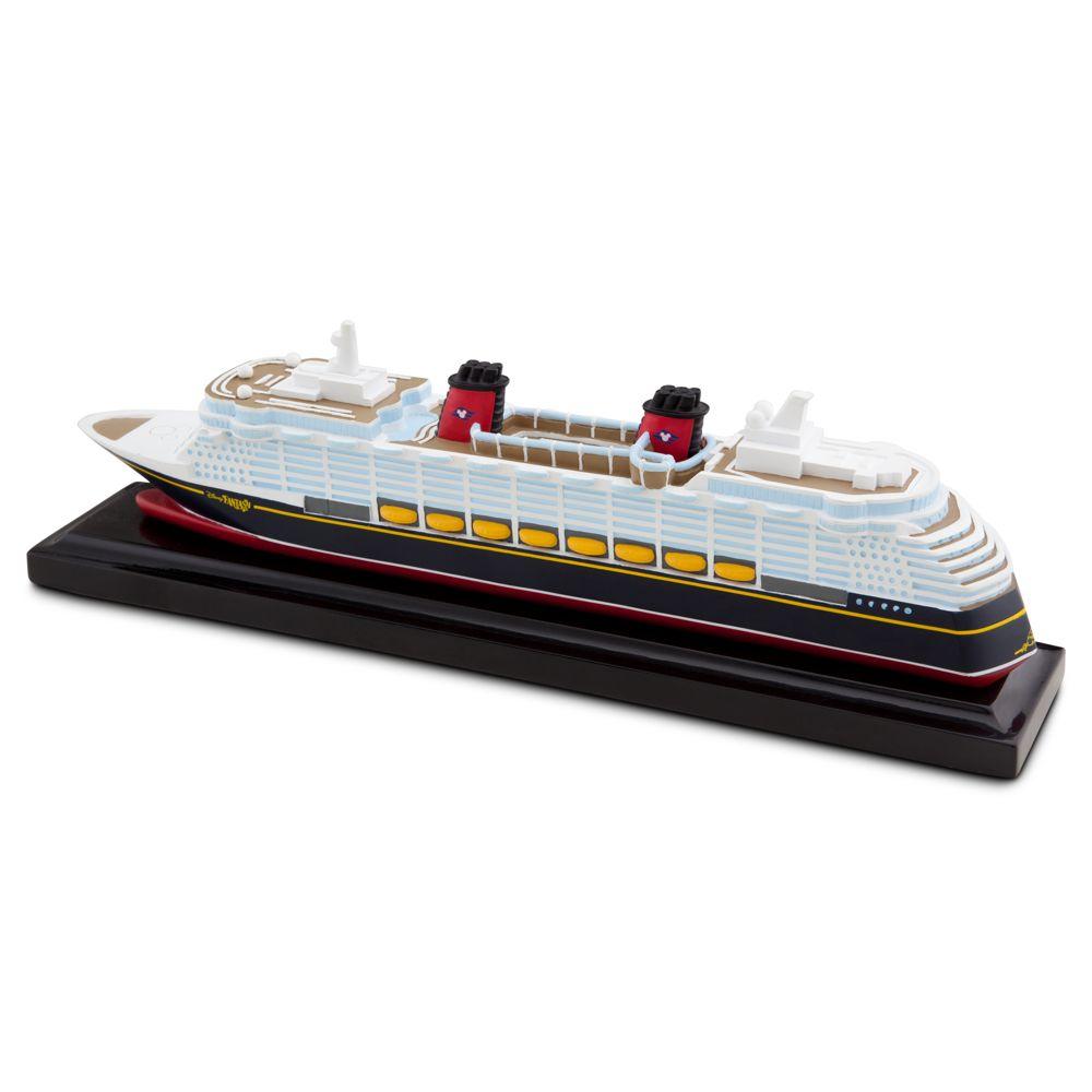Disney Cruise Line Ship Miniature – Disney Fantasy