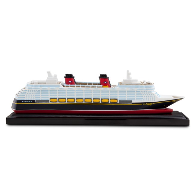 Disney Cruise Line Ship Miniature – Disney Fantasy