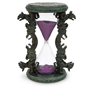 The Haunted Mansion Hourglass 7509002529986P