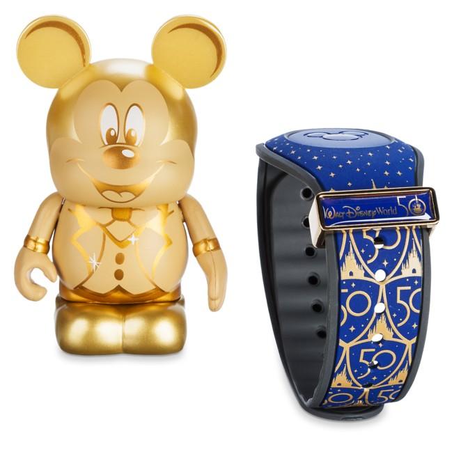 Walt Disney World 50th Anniversary Box – Limited Release