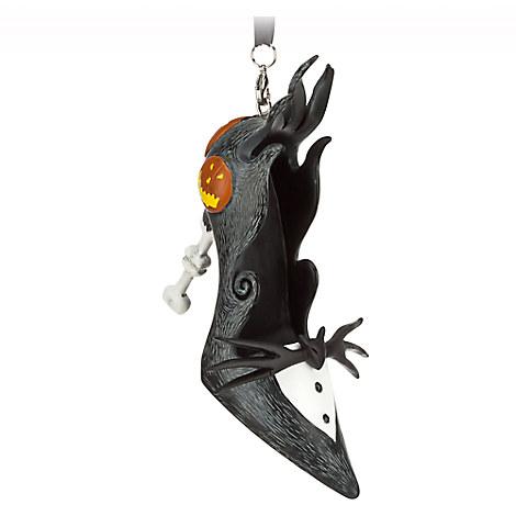 Jack Skellington Shoe Ornament
