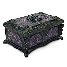 Haunted Mansion Musical Jewelry Box