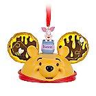 Winnie the Pooh Ear Hat Ornament