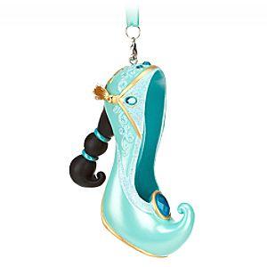 Jasmine Shoe Ornament