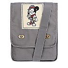 Mickey Mouse Canvas Bag - Happiest Hipster on Earth