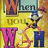 Jiminy Cricket ''When You Wish Upon a Star'' Shadowbox by Dave Avanzino