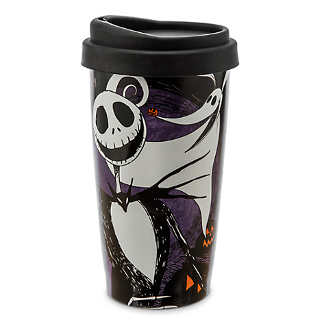 Nightmare Before Christmas Kitchen Decor