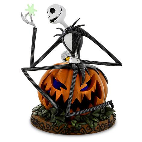 Jack Skellington Halloween Figurine