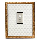 Mickey Mouse Gold Frame - 14'' x 18''