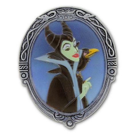 Maleficent PokitPal by Olszewski