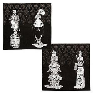 The Haunted Mansion Napkin Set