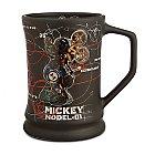 Mickey Mouse Robot Mug