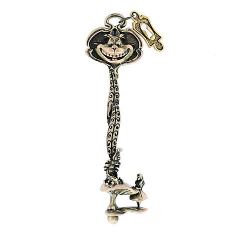 Alice in Wonderland Key - Large