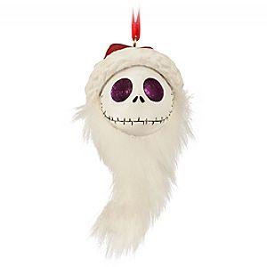 Jack Skellington Ornament
