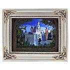 Sleeping Beauty Castle Gallery of Light by Olszewski