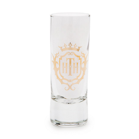 Hollywood Tower Hotel Mini Glass