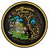 Mickey Mouse and Friends Souvenir Tray - Walt Disney World