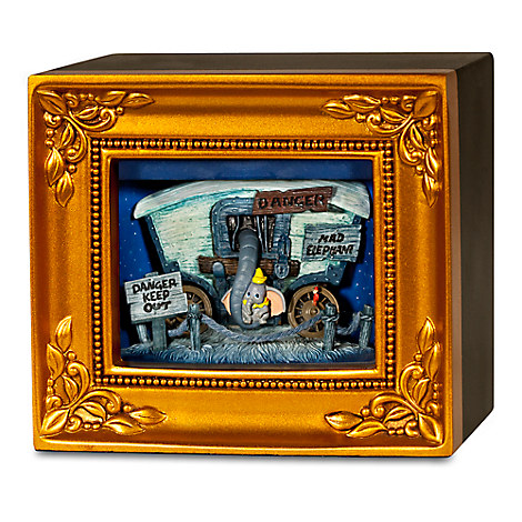 Dumbo Gallery of Light by Olszewski