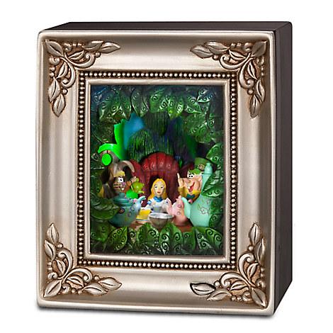 Alice in Wonderland Gallery of Light by Olszewski
