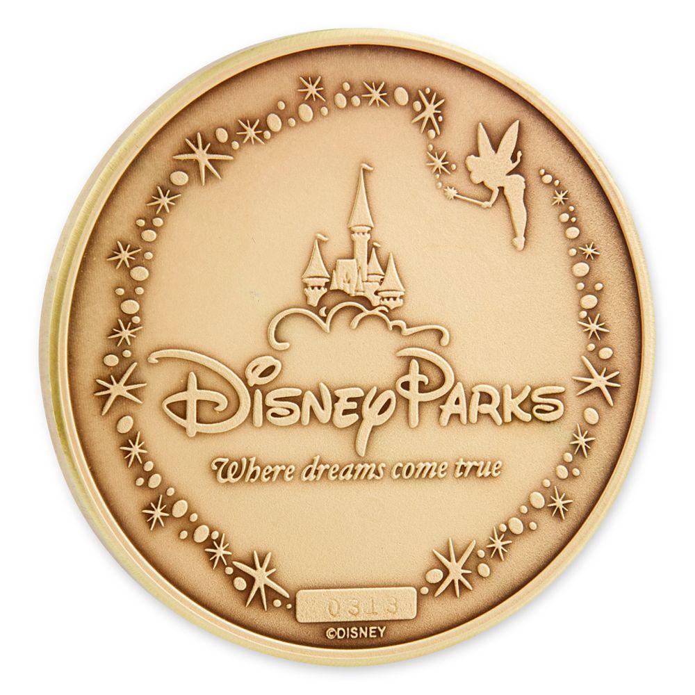 Walt Disney Disney Parks Medallion – Limited Edition