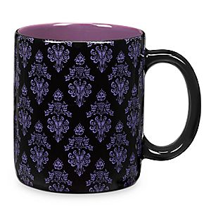 The Haunted Mansion Mug 7509055890267P