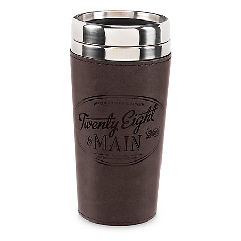 Twenty Eight & Main Travel Tumbler