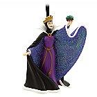 Evil Queen Figural Ornament