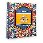 Captain Mickey Mouse and Friends Photo Album - Disney Cruise Line - Small