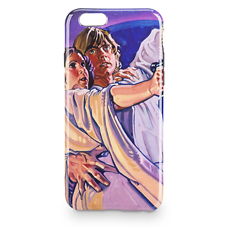 Star Wars: A New Hope iPhone 6 Case