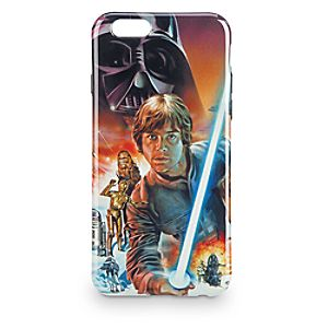 Disneystore Star Wars: The Empire Strikes Back Poster I Phone 6 Case