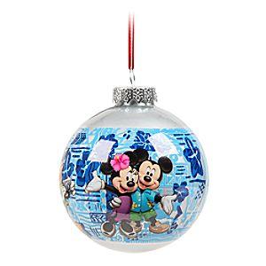 Dory Christmas Ornament