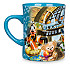 Mickey Mouse and Friends Mug - Aulani, A Disney Resort & Spa