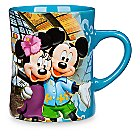 Mickey Mouse and Friends Mug - Aulani, A Disney Resort & Spa